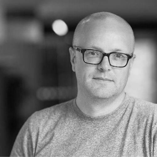 Profile photo of Sean Healy, Global Chief Strategy Officer at Carat