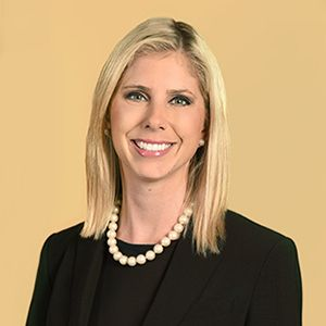 Profile photo of Katie Nuñez, SVP, Corporate Marketing at Irvine Company