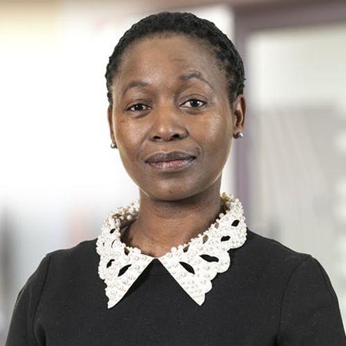 Yvonne Themba