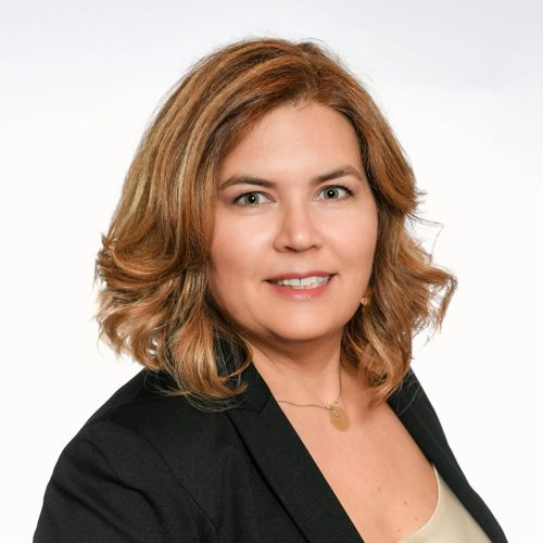 Profile photo of Nathalie Théberge, VP of Legal Affairs & Corporate Secretary at Xebec