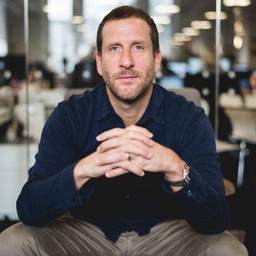 Profile photo of Josh Krichefski, Worldwide Chief Operating Officer at MediaCom