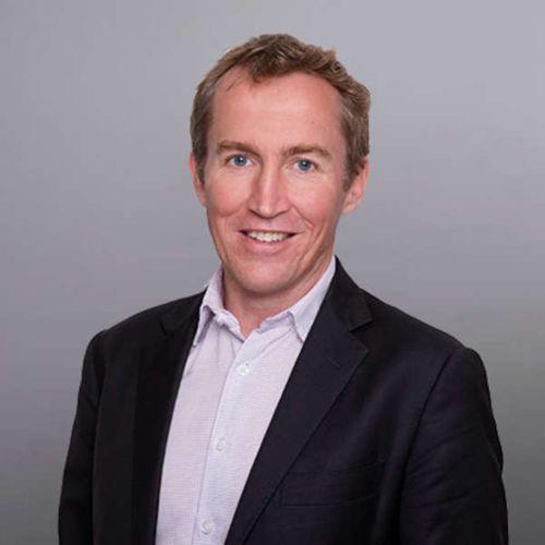 Mark Jephson