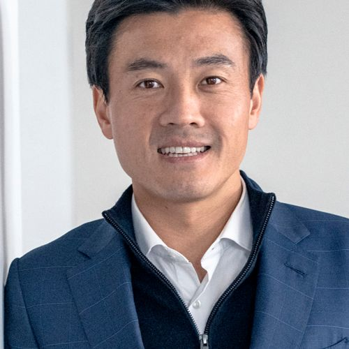 Jonathan Xiong
