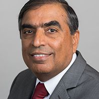 Rahul Merchant