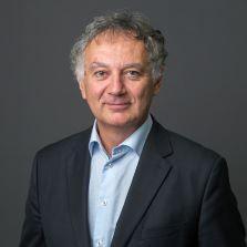 Jean Ghedira