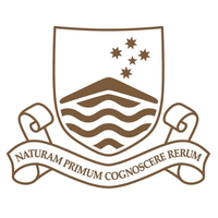 The Australian National Universi... logo