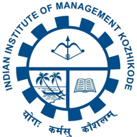 IIM Kozhikode logo