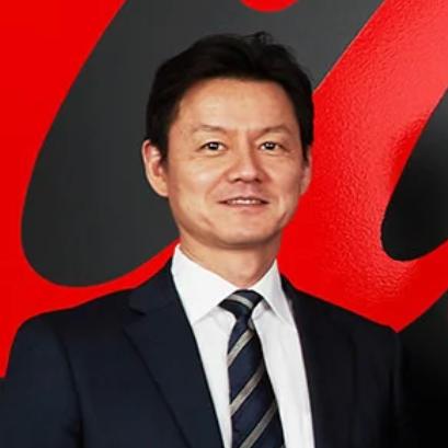 Yasuomi Ouchi