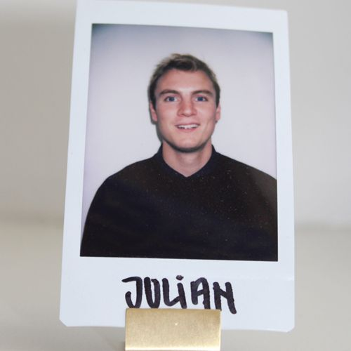 Julian Plucnar Jacobsen