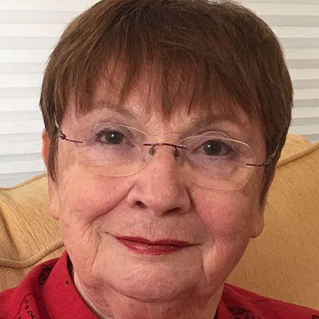 Profile photo of Larissa Bergmann, Treasurer at Older Women's Network (NSW)
