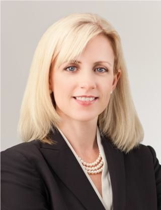 Shelly O'Neill Stoneman to Lead Government Relations for BAE Systems, Inc.