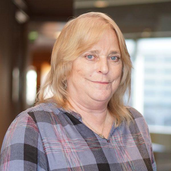 Nicole Reinhart