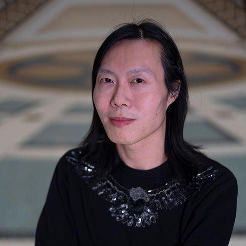 Profile photo of Billy Chen, Director, Finance and Operations at Transgender Law Center