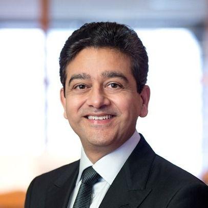 Deepak Advani