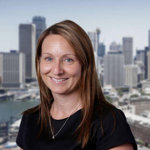 Natalie Kooyman