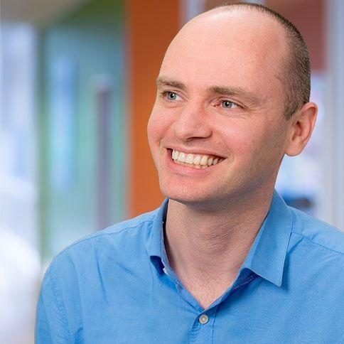 Profile photo of Joshua Feast, CEO & co-Founder at Cogito