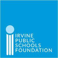 Irvine Public Schools Foundation logo