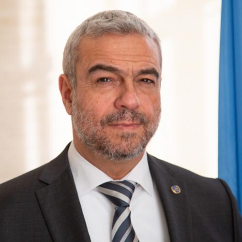 Jorge J. Villanueva