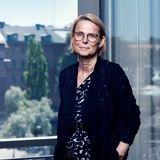 Ulla Litzén