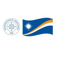 International Registries logo