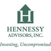 Hennessy Advisors logo