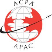 Air Canada Pilots Association logo