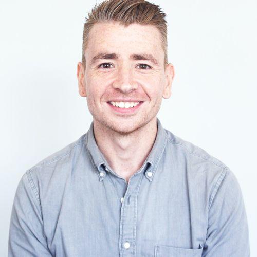 Matt Ramos
