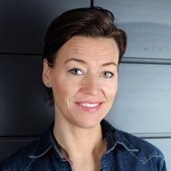 Ann Christine Provoost