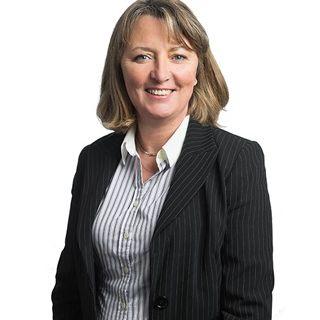 Julie O'Hara