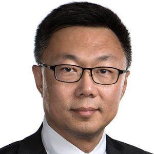 Profile photo of Jianjun Liu, Independent Non-Executive Director at Nexteer Automotive