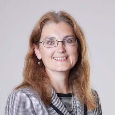 Judith Cottrell