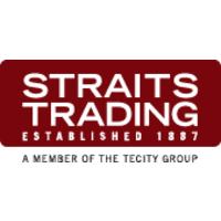 Straits Trading Company logo