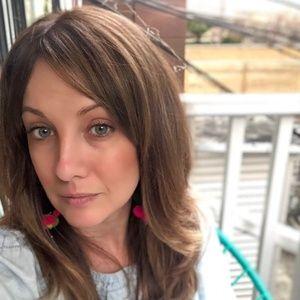 Profile photo of Amy Perry, VP, Quartz Creative at Quartz