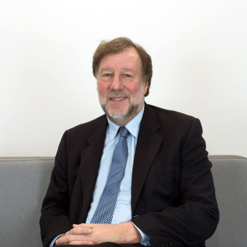 Rupert Gavin