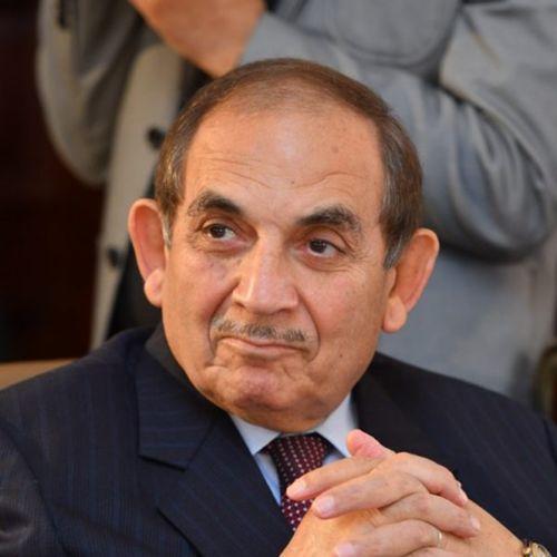 Sayed Abdou Mostafa Meshaal