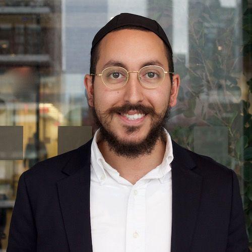 Yaakov Zar
