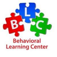 Behavioral Learning Center logo