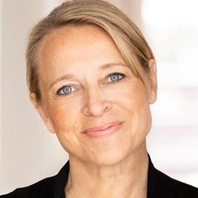 Johanna Friedl-Naderer