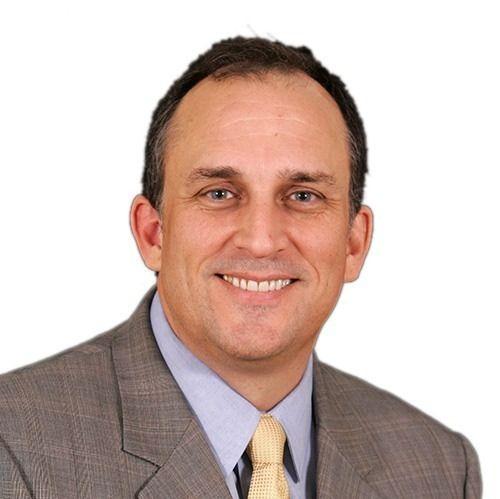 Greg Stapley