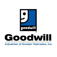 Goodwill Industries of Greater N... logo