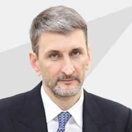 Profile photo of Vladimir V. Marchenko, Deputy CEO at Alrosa