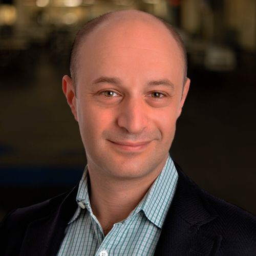 Profile photo of Eugene Becker, GM & Executive President at Acxiom