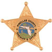 Pinellas County Sheriff's Office logo