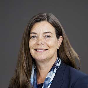 Birgitte Brinch Madsen
