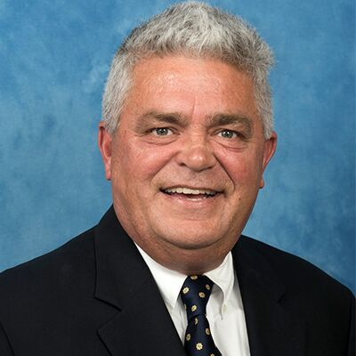 Profile photo of Mark R. Huntley, Chief Financial Officer at Trustbridge