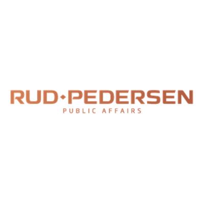 Rud Pedersen Logo
