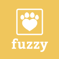 Fuzzy Pet Health logo