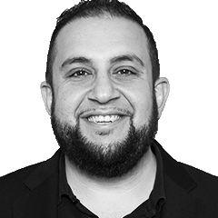 Ghassan Zalaf