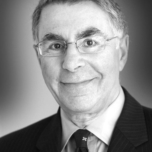 Barry M. Gillman