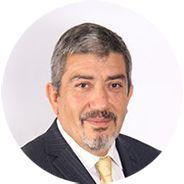 Profile photo of Rodrigo Del Castillo, Primer Vicepresidente de  Servicios de Pago de Latinoamérica at Evertec